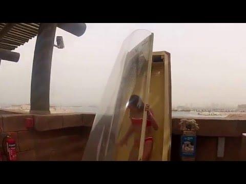 Drop Slide Atlantis Dubai