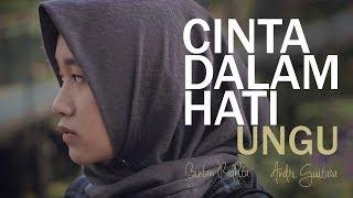 Gambar cover Ungu - Cinta Dalam Hati (Bintan Radhita, Andri Guitara) cover