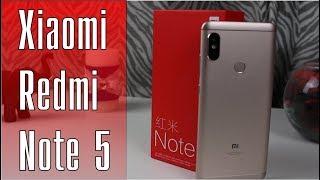 Xiaomi Redmi Note 5 / Xiaomi, ви там ПОДУРІЛИ?