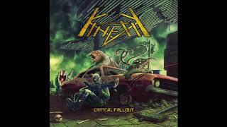 KinetiK - Critical Fallout (Full Album, 2018)