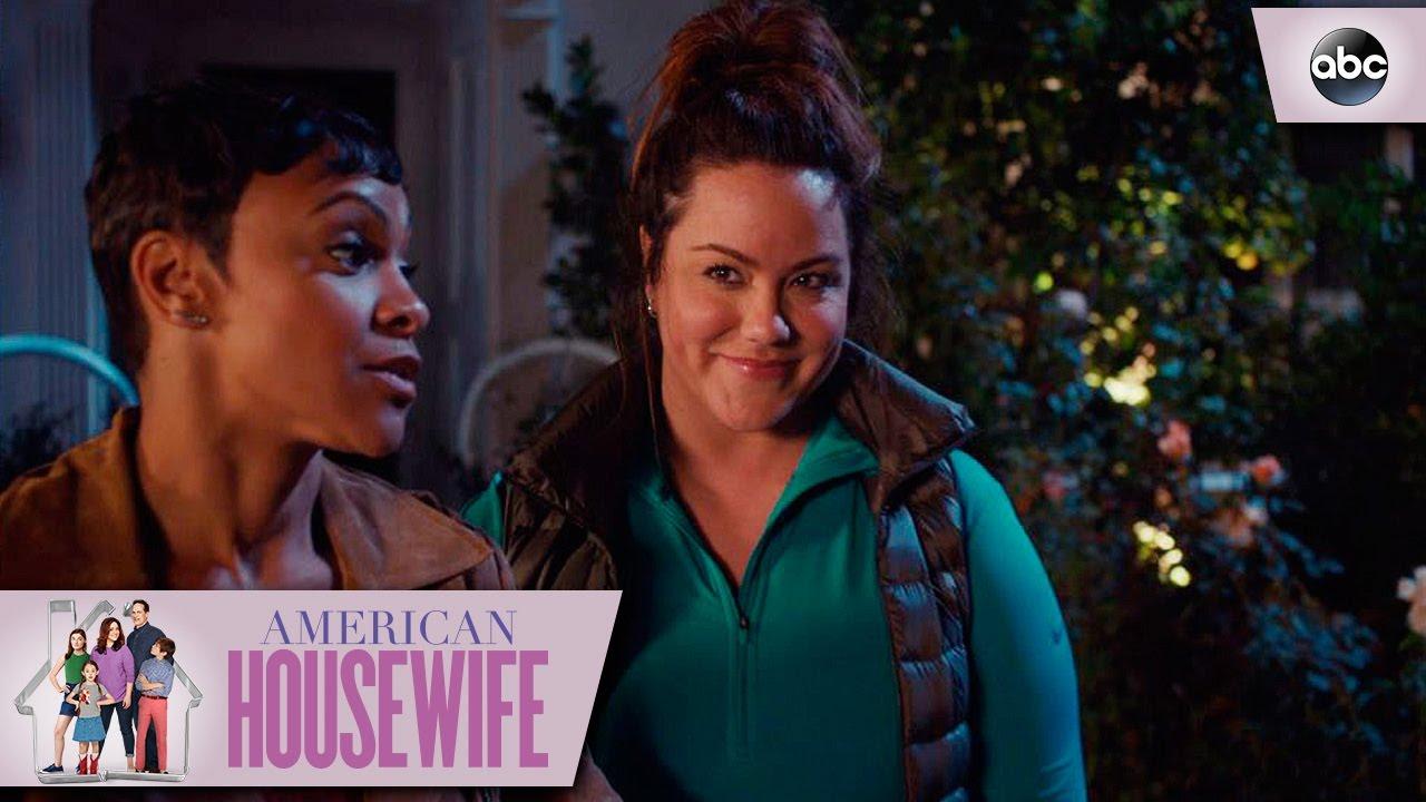 Revenge American Housewife YouTube