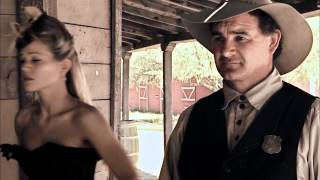 Clay Walker - Jesse James (Official Music Video)