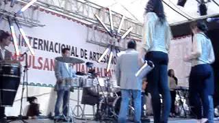 Escob Show Musical en Vivo Presentación