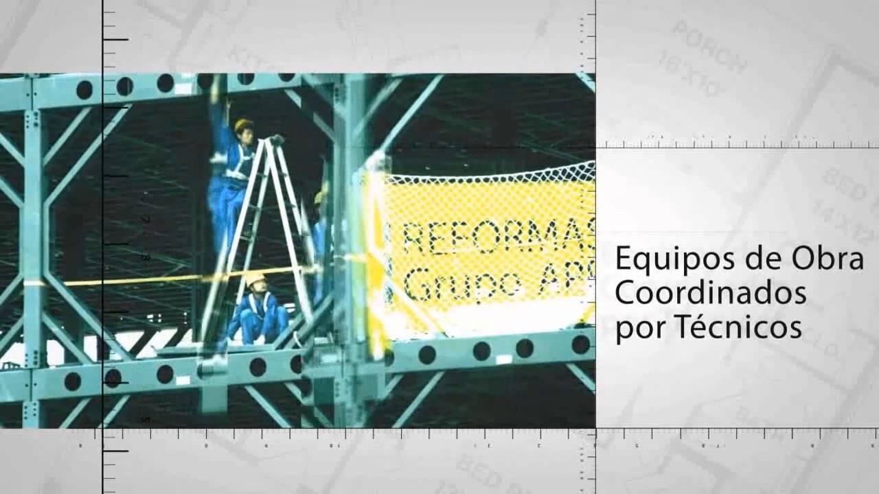 Reforma ba o barata reformas integrales reformas baratas for Reformas getafe
