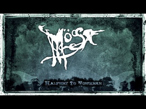 MÖSE - Halfway To Nowhere (2008) Full Album Official
