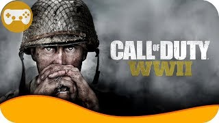 Call Of Duty WWII en Español Latino EpsilonGamex