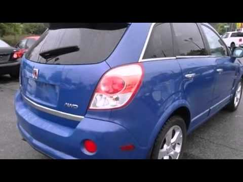 2008 Saturn VUE Red Line in Framingham, MA 01702