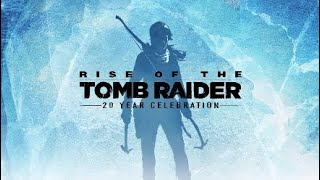 Trofeo ¿De verdad era necesario? Rise of the Tomb Raider (PS4)