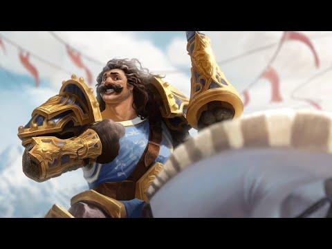 Trailer: O Grande Torneio
