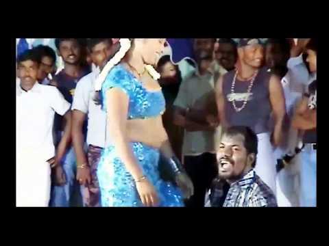 Tamil Nadu  Village Record dance - Antha Nilava than Tamil Songs