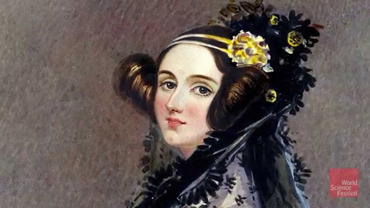 Ada Lovelace: The first digital innovator in the 1800's