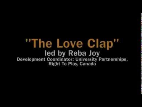 Energizer: Love Clap
