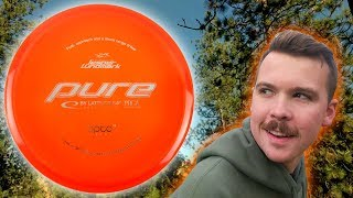 Latitude 64° Pure   Disc Spotlight