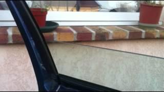 BMW e36 Compact - Problème mécanisme vitre