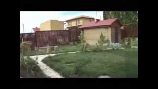 видео Дома отдыха в Орловке Севастопольском посёлке