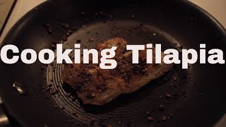 How To Cook Tilapia