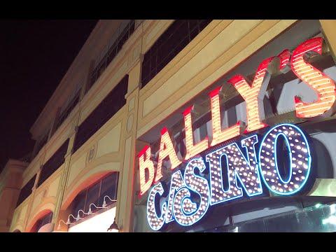 The History of Atlantic City, New Jersey