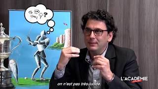 L'œil de Makis (n°3) : le self-talk