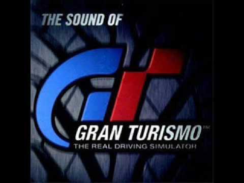 Gran Turismo - Skeletal