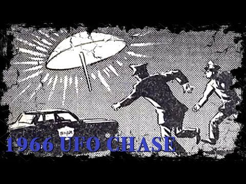 The Parajournal: UFO Chase From Portage, Ohio, To Conway, Pa.