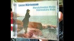 11 Lasse Mårtenson - Jurmo