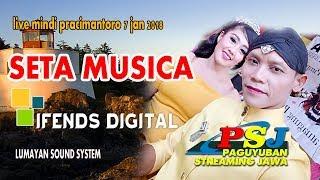 seta musica live in mindi pracimantoro