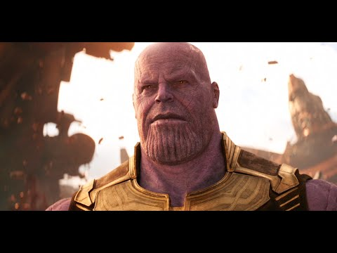 Avengers: Infinity War Full Netflix Commentary Track