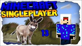 Neues wohnen im Akaziengebiet | Minecraft [Singleplayer] 013 | HeroTv