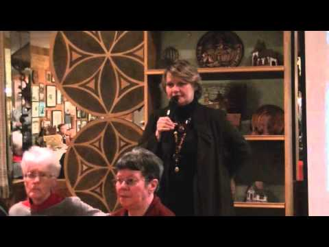 Short history of Lithuania at Lithuanian Club in Cleveland