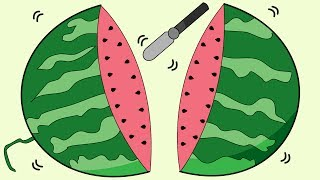 Fruit Names Song   Cutting Fruits For Kids