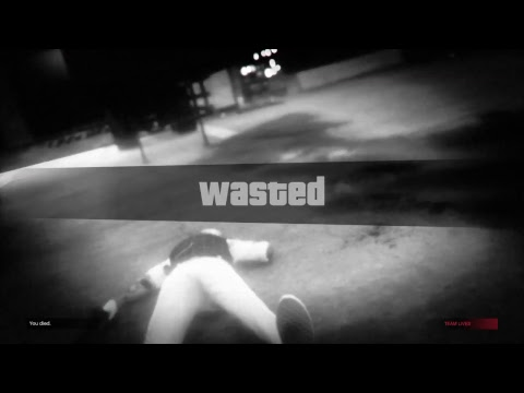 Pacific standard robbery!!! Part 2