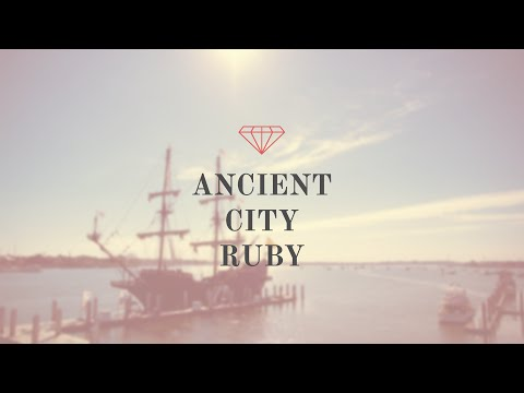 Laura Frank - Containerized Ruby Applications with Docker - Ancient City Ruby 2015