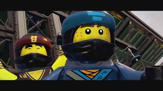 LEGO Ninjago Movie - Gra wideo (PC)