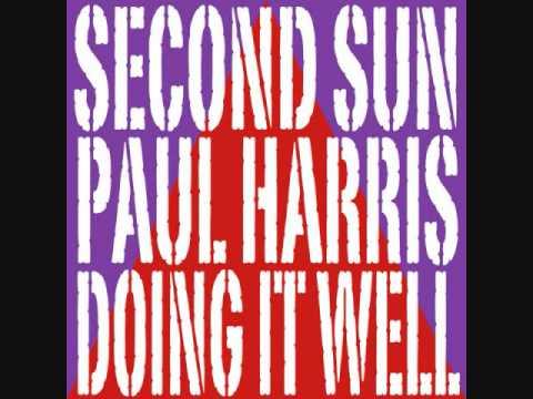 Second Sun & Paul Harris - Doing It Well (DJ Ortzy Dub Remix)