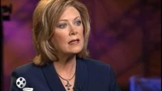 Total Living Network - Nancy Stafford - On Screen
