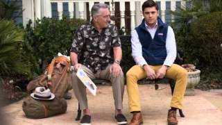 Смотреть фильм Дедушка легкого поведения 2016