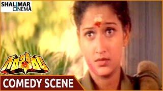 Gambeeram Movie    Laila Funny Comedy With Vadivelu    Sarath Kumar, Laila    Shalimarcinema