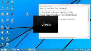 How to Install and Download KMPlayer