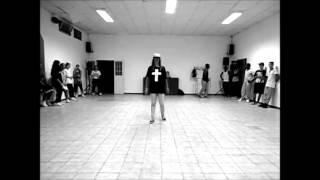 Barbara Matos - Jonh Lengend -Tonight