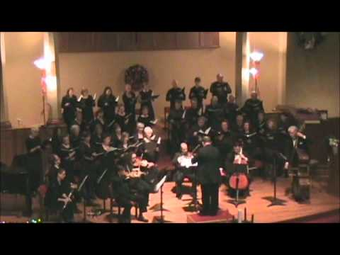 Mary's Lullaby  by John Rutter