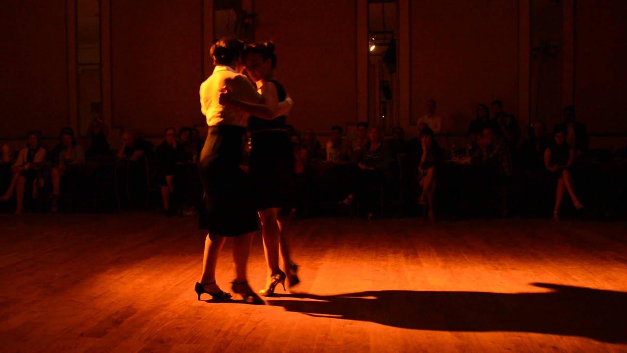 este tango mea un site de dating)
