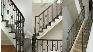 Modern beautiful Staircase railing designs(part-1)
