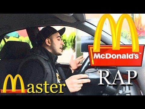 Masteri - Mcdonalds