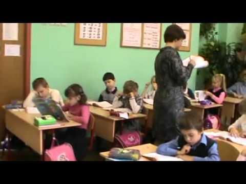Открытый урок Русские народные сказки, часть 2.MP4