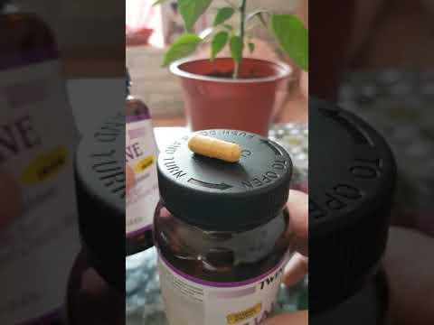 Обзор витаминно-минерального комплекса Twinlab - Daily One Caps