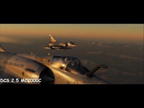 DCS 2.5 MC2000C