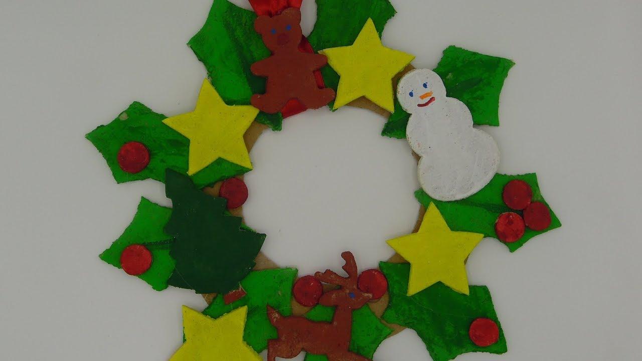Addobbi Natalizi X Bambini.Decorazioni Di Natale Per Bambini Pianetamamma It