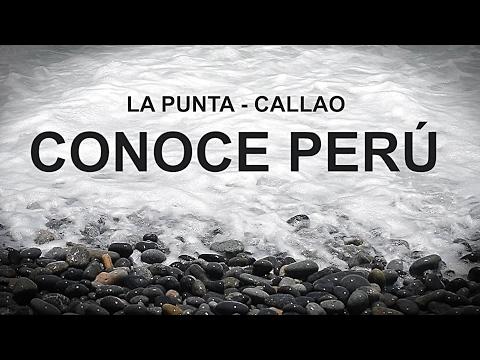 CONOCE PERU - Día del Pisco Sour en La Punta - Callao