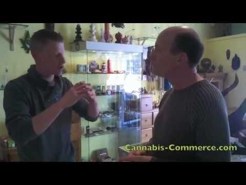 Cannabis Commerce in The Netherlands: Part 1 Leeuwarden
