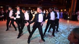 Свадебный танец жениха  Суппер! Groom's wedding dance